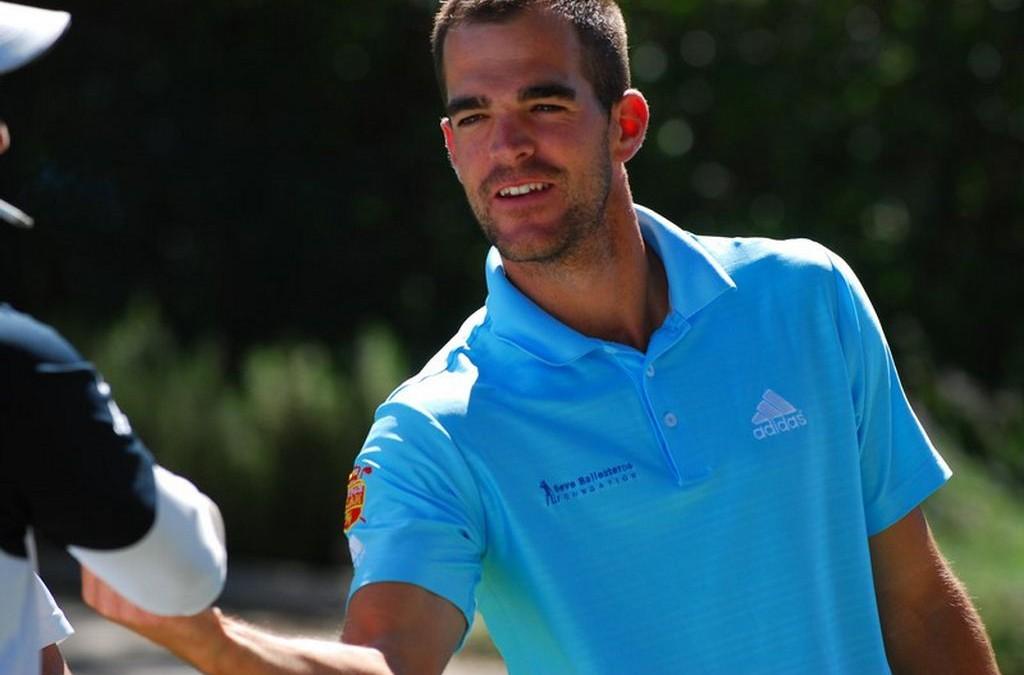 Once representantes vascos en el Campeonato de Canarias Masculino 2015