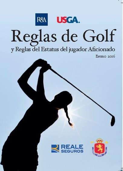 Decisiones sobre las Reglas de Golf 2016-2017
