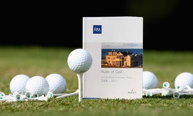Videos: Plan divulgación de Reglas de Golf 2019