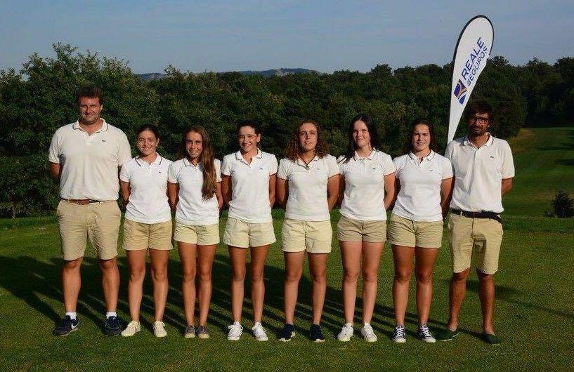 Resultados en directo del equipo vasco en el Campeonato Interautonómico Femenino Sub-18