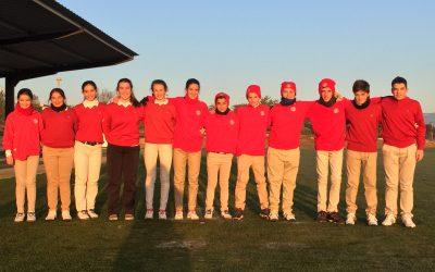 El equipo del País Vasco finaliza cuarto en el Cuadrangular Juvenil 2017
