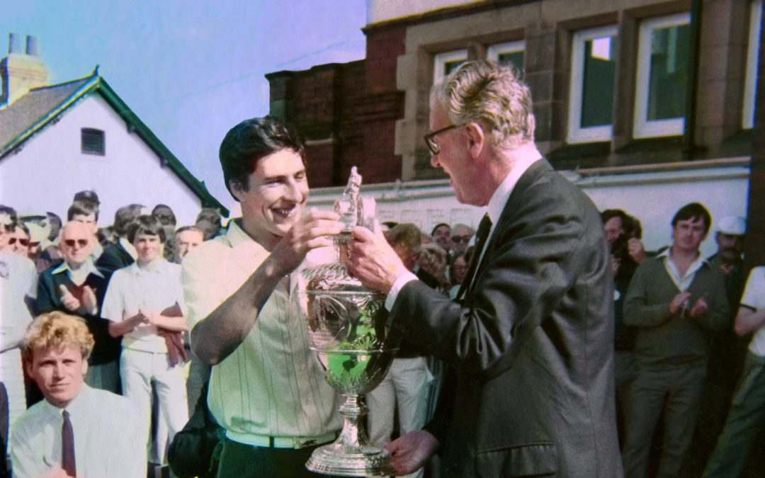 José María Olazábal, nuevo Miembro de Honor de The Royal and Ancient Golf Club of St Andrews