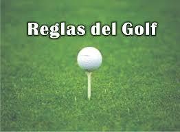 Nuevas Reglas de Golf que entrarán en vigor en el 2019