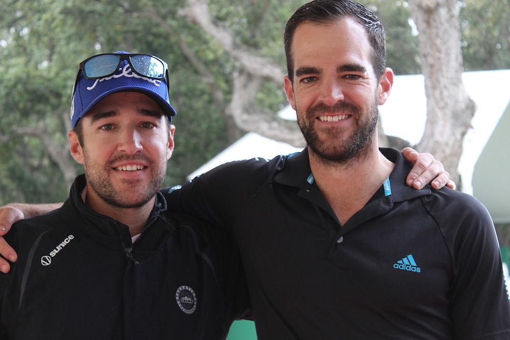 Íñigo Urquizu ya tiene dos victorias en el European Tour