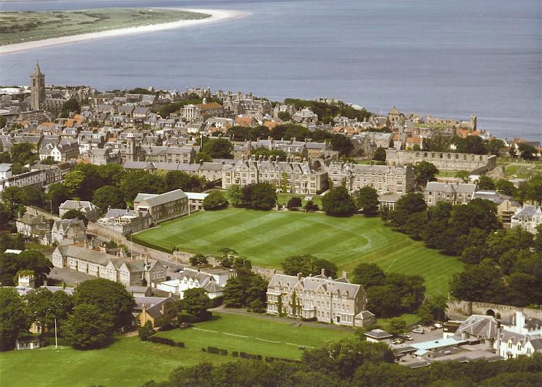 El Colegio St. Leonards de St. Andrews (Escocia) visitará el País Vasco