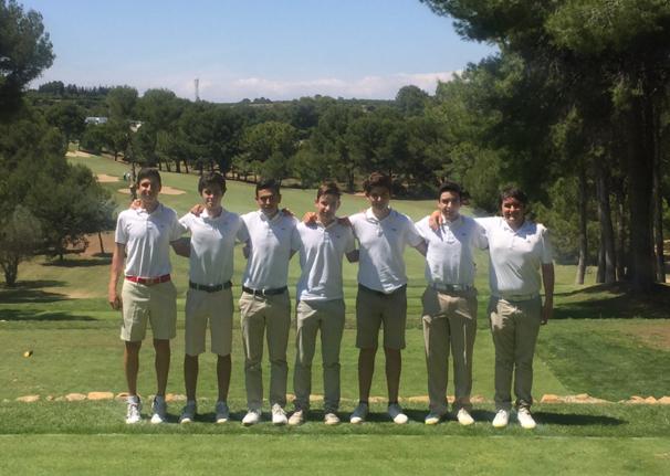 Un total de nueve jugadores vascos presentes en el Campeonato de Valencia Sub-18