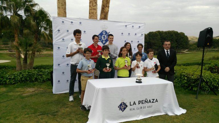 Buen papel de los jugadores vascos en el XLVIII Memorial Guzmán Bengoa Juvenil 2018