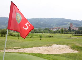 Mikel Arraibi el mejor en el Puntuable P&P de Derio Golf