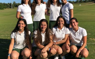 País Vasco logra la quinta posición en el Campeonato Interautonómico Absoluto Femenino