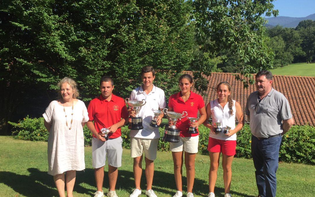 Ya se conocen los semifinalistas de la XXXIII Copa Federación Vasca