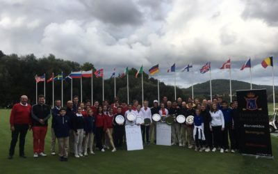 El equipo del País Vasco tercero en el Cuadrangular Sub-18 organizado por la Federación Balear