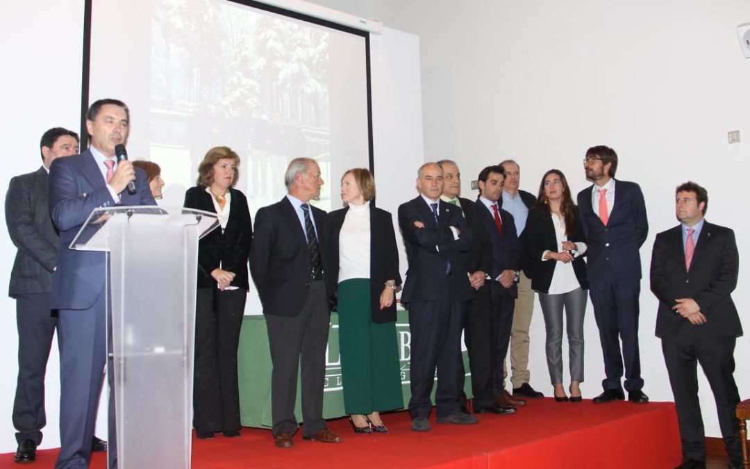 Gala del Golf Vasco 2018 – Fotografías