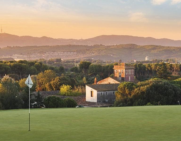 Seis golfistas vascos acuden al Campeonato de Barcelona 2019