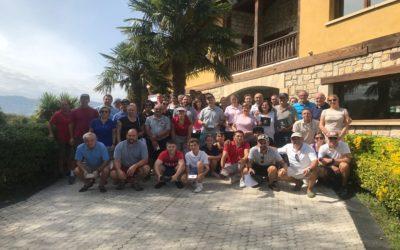 Goiburu Golf celebró su III Friends Cup