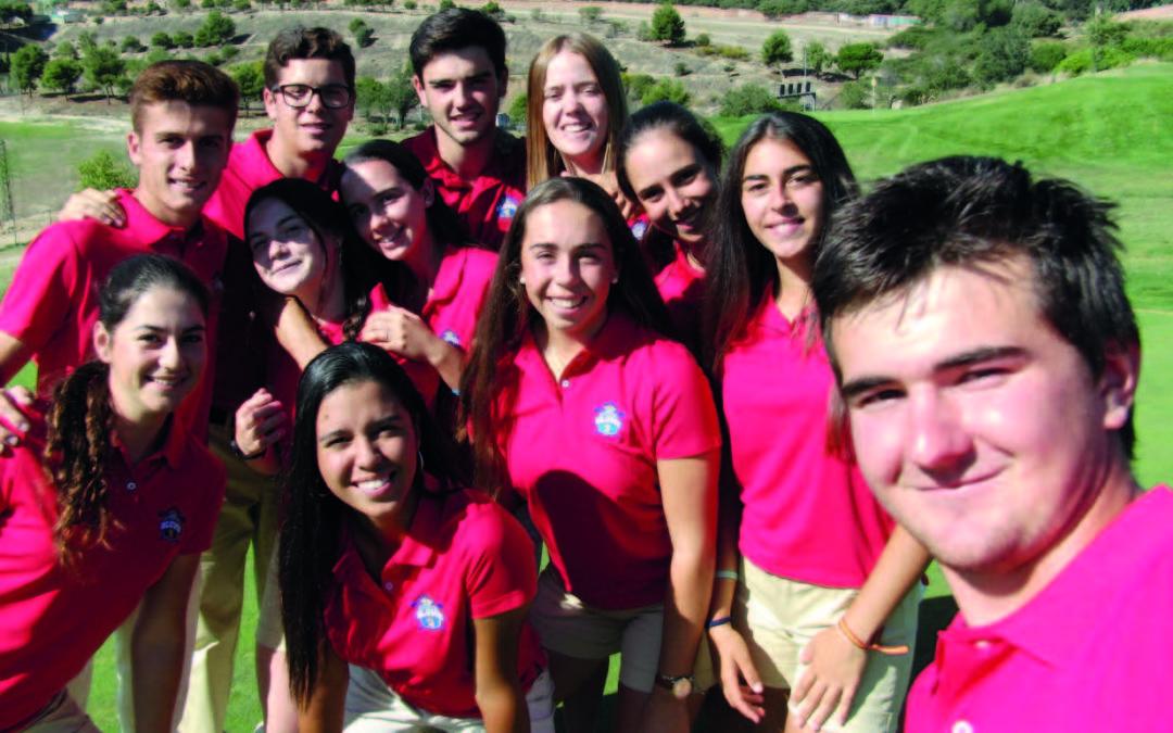 Mi Revista de Golf RFEG – Jugadores Vascos en la Blume 2019-2020