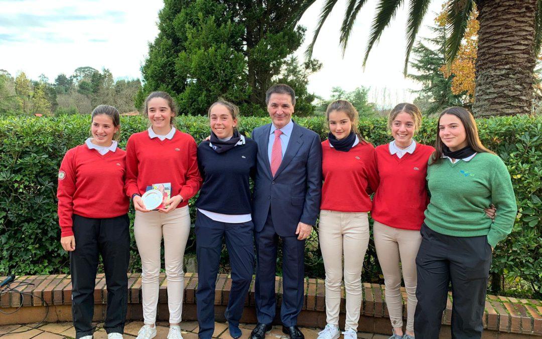 Oihana Etxezarreta décima en la Copa Principado de Asturias «II Memorial Celia Barquin»