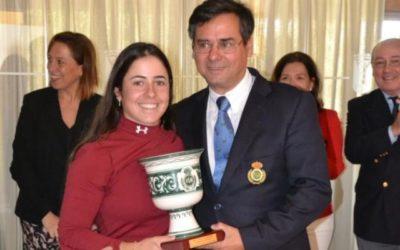 Tres jugadoras vascas entre las diez mejores de la Copa Andalucía Femenina 2020