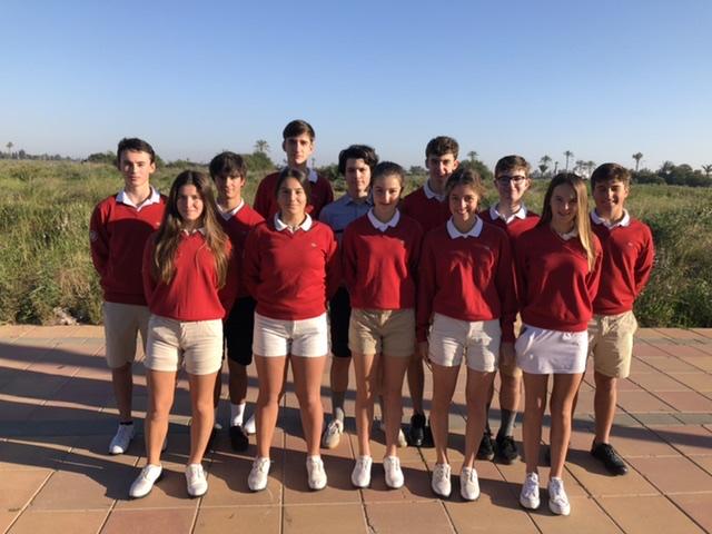 Discreta actuación de los jugadores vascos en el Puntuable Nacional Juvenil 2020