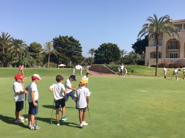 El Campeonato de España Infantil, Alevín y Benjamín 2020, aplazado hasta nuevo aviso