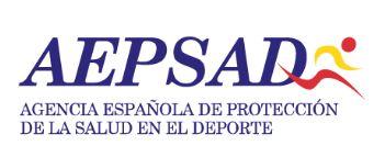 """Curso virtual de Dopaje """"Dopaje, lo que debes saber"""" promovido por la AEPSAD"""