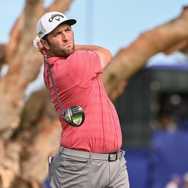 Buen papel de Jon Rahm en el Waste Management (PGA Tour)