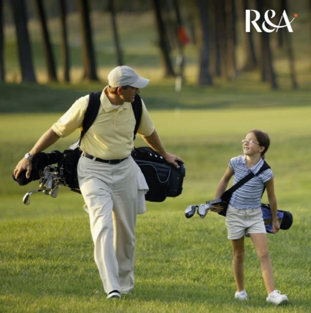 El Royal & Ancient insiste: el golf aporta beneficios físicos y mentales