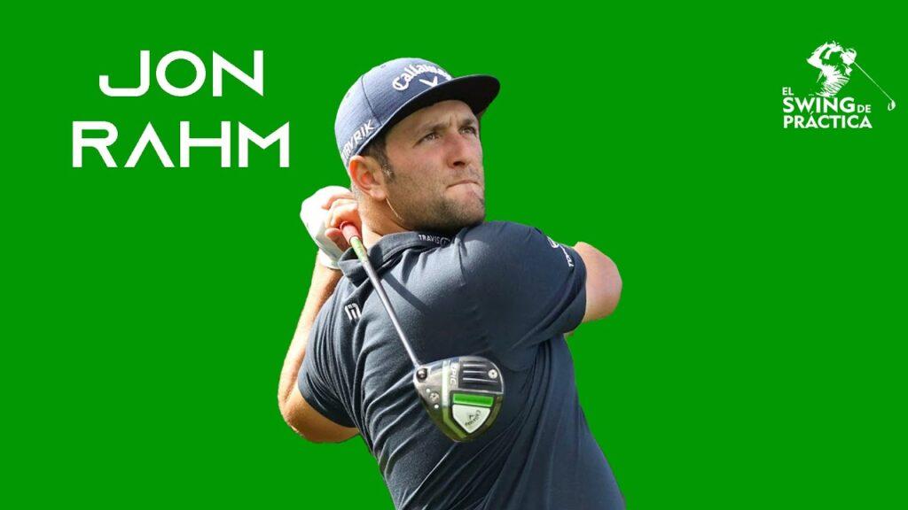 Jon Rahm afronta el segundo grande de la temporada, el US PGA championship