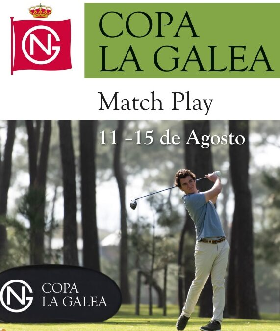 LXII Copa La Galea 2021 – Apertura Inscripciones
