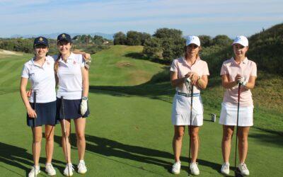 Notable actuación de los clubes vascos en el Campeonato de España Interclubes Femenino