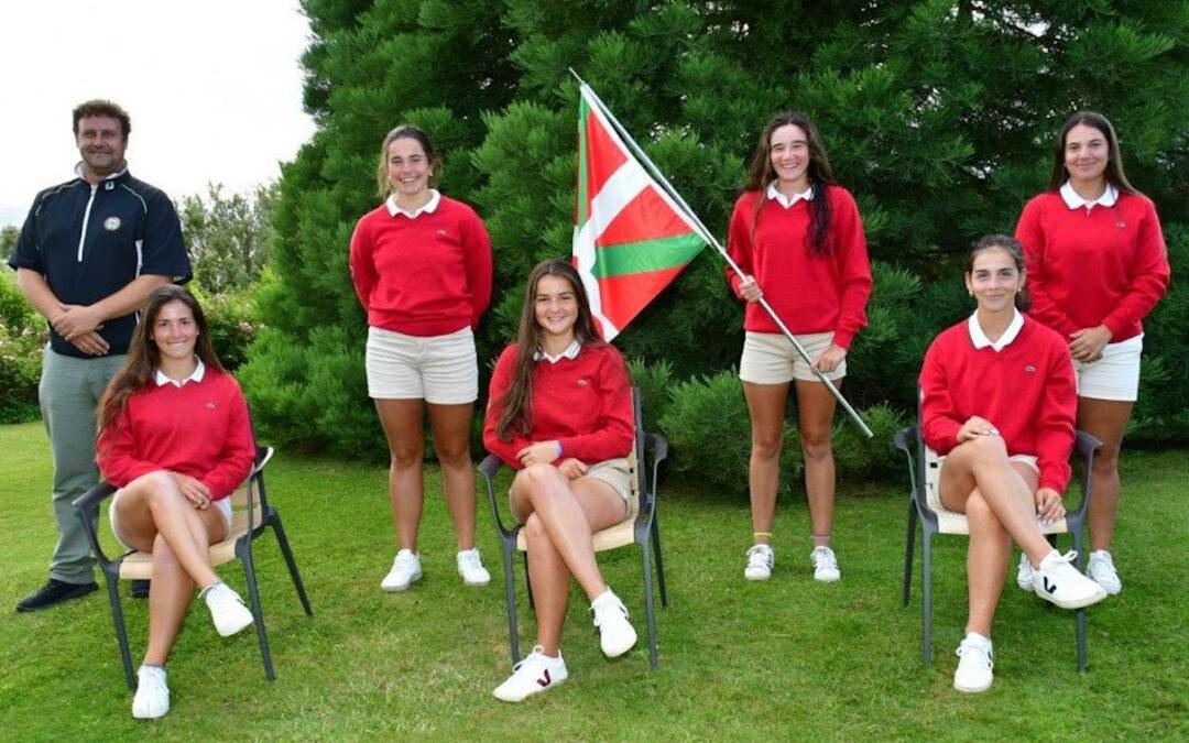 El equipo vasco se medirá a valencia en semifinales del Campeonato de España de FFAA Absoluto Femenino
