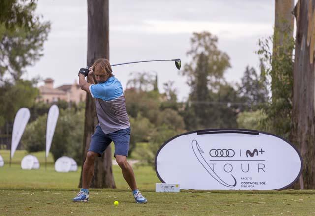 Pablo Arroyuelos subcampeón de España de 2ª categoría masculino